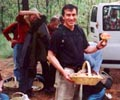 Previous Mexican Mushroom Tours